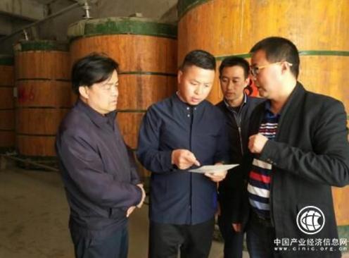 水井巷青稞酒业总经理郭清虎:以质量求生存,_向管理要效益